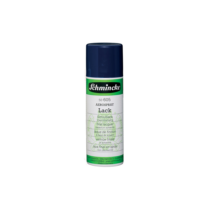 Aero spray lack 300ML