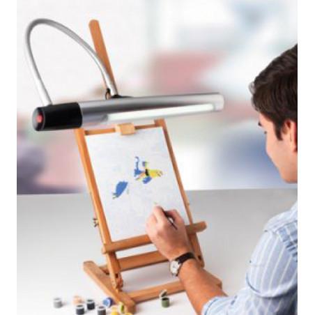 Lampe pour peintres Daylight