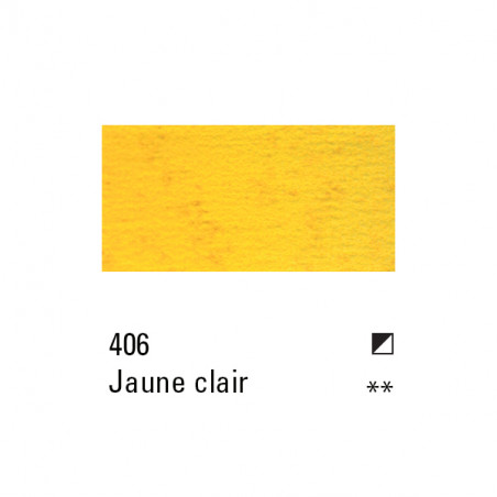 BOESNER HUILE 60ML 406 JAUNE CLAIR