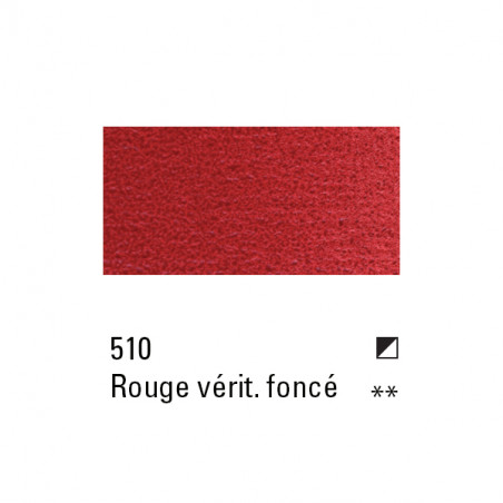 BOESNER HUILE 60ML 510 ROUGE VERM FONCE