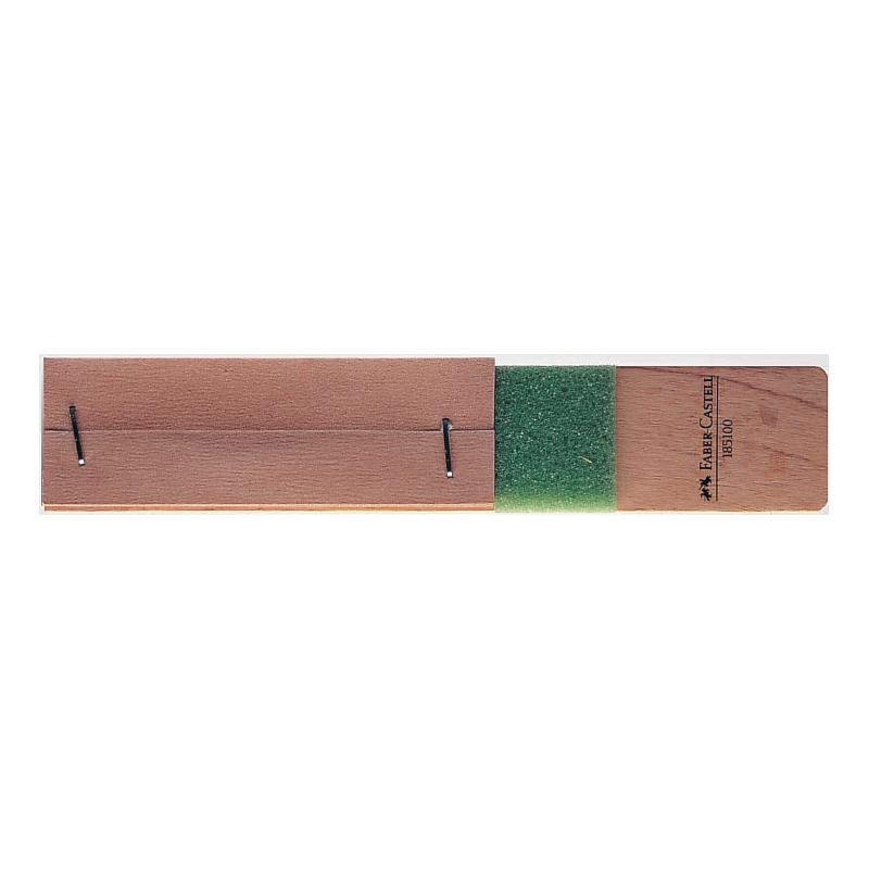 FABER-CASTELL Planchette affûtoir