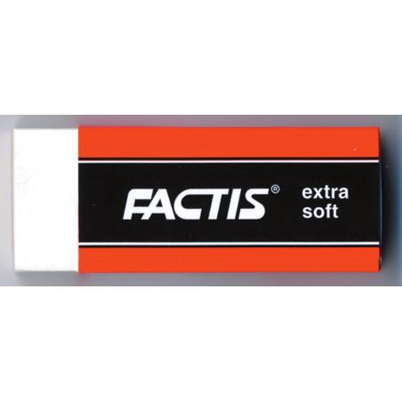 Gomme souple Factis