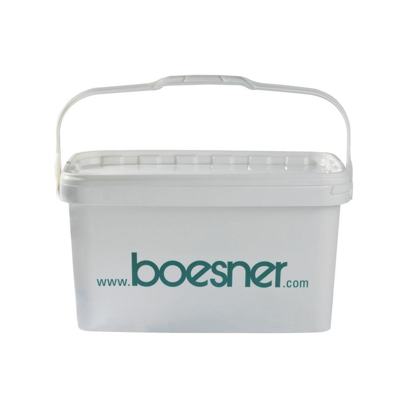 Seau avec couvercle BOESNER 12.5 L