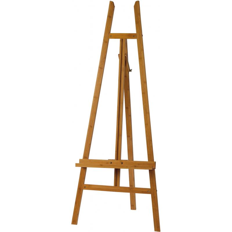 Chevalet d'atelier en bambou (livré en kit)