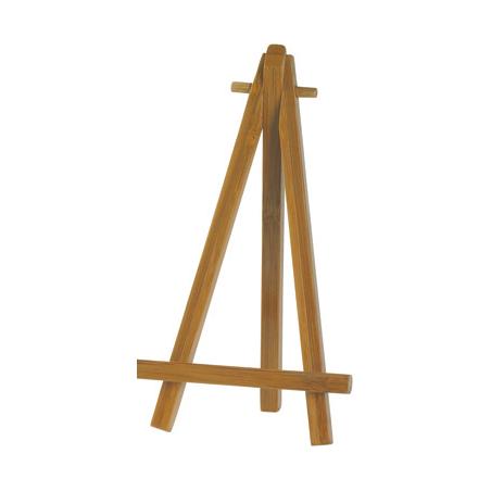 Mini chevalet en bambou