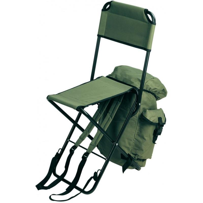 Chaise de pêcheur - sac à dos