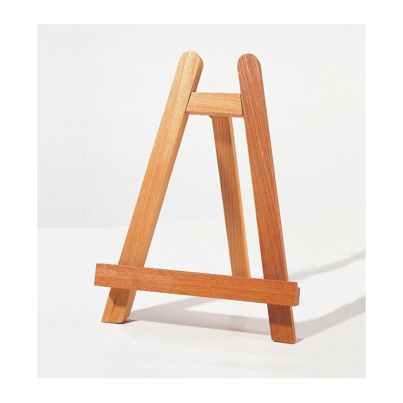 Chevalet de table en bois 59