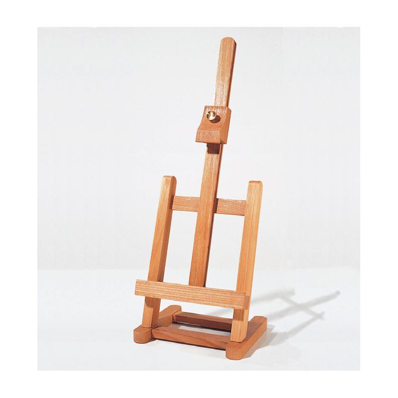 Chevalet de table en bois 58