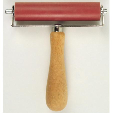 Rouleau pour linogravure