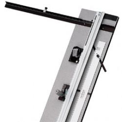 Logan Simplex Elite 750-1 est une machine découpeuse et biseauteuse bien conçue qui regroupe tout ce les découpeuses Logan ont d