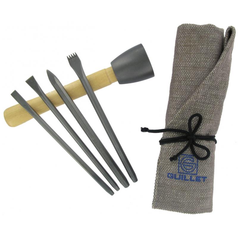 Trousse 5 outils Guillet