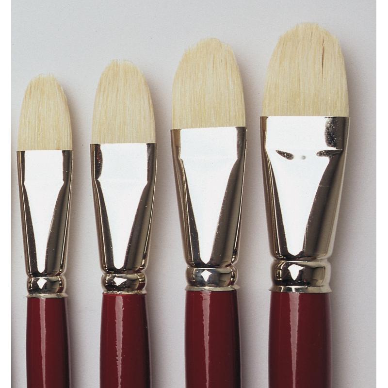 Pinceau huile langue de chat série 263-10 Artisti