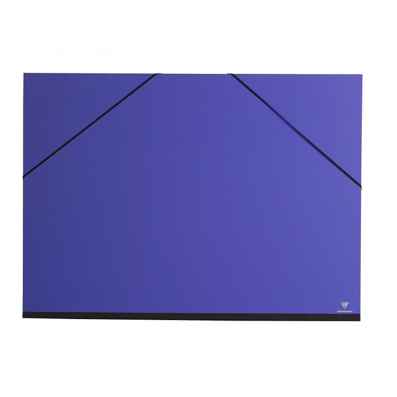 Clairefontaine carton à dessin 5 couleurs