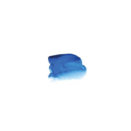 WINSOR&NEWTON AQUARELLE 5ML S3 525 SAPHIR PHTALO