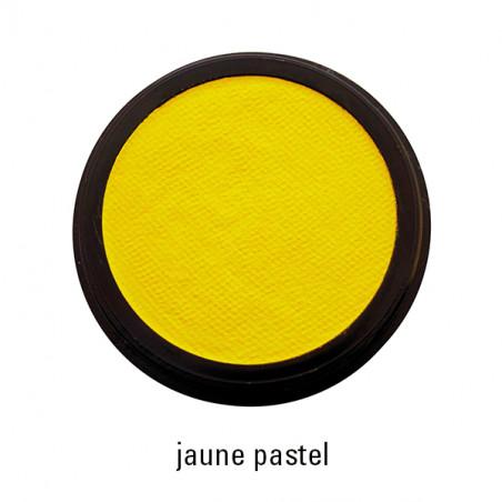 BODY PAINTING 35ML JAUNE PASTEL