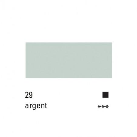 TRITON ACRYLIQUE 750ML 17229 ARGENT