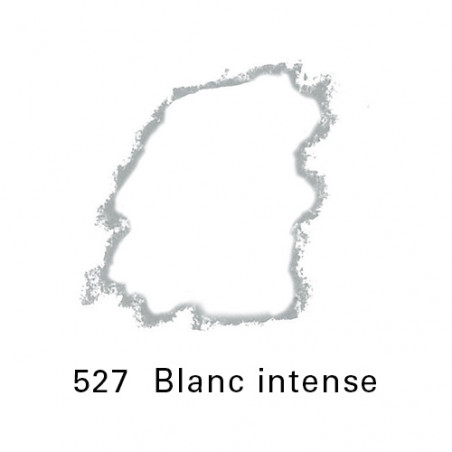 SEN PASTEL ECU PETIT 527 BLANC INTENSE