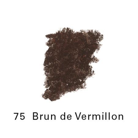 SENNELIER PASTEL ECU GRAND 75 brun de vermillon