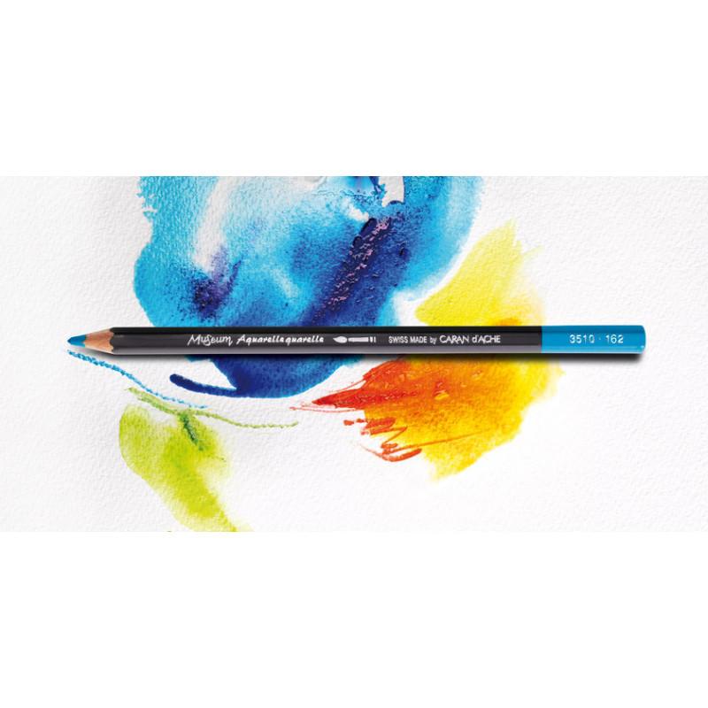 Caran d'Ache coffret Museum crayons aquarellables