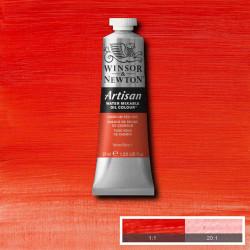 ARTISAN HUILE A L'EAU 37ML S1 095NUANCE ROUGE DE CADMIUM