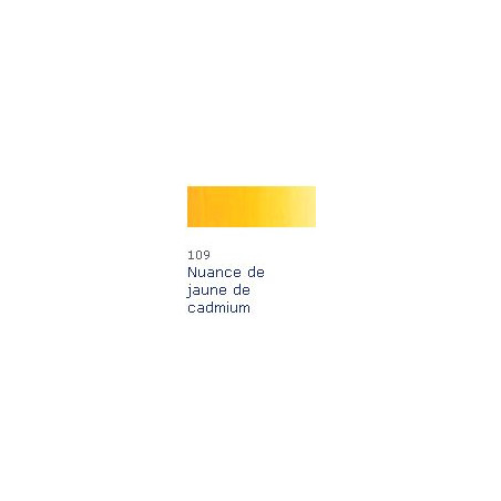 ARTISAN HUILE A L'EAU 37ML S1 109NUANCE JAUNE DE CADMIUM
