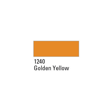 MONTANA GOLD 400ML 1240 GOLDEN YELLOW
