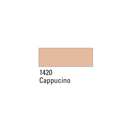 MONTANA GOLD 400ML 1420 CAPPUCCINO