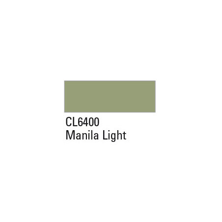 MONTANA GOLD 400ML CL6400 MANILA LIGHT