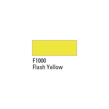 MONTANA GOLD 400ML F1000 FLASH YELLOW