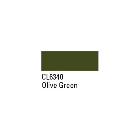 MONTANA GOLD 400ML CL6340 OLIVE GREEN