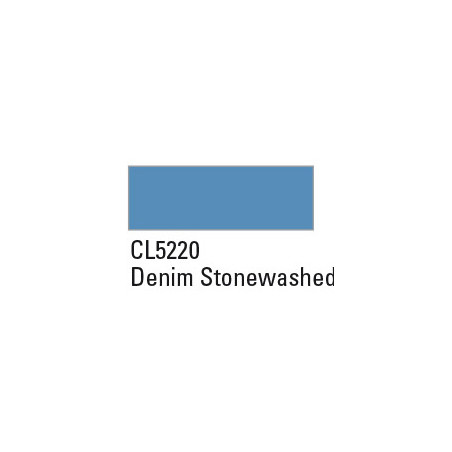MONTANA GOLD 400ML CL5220 DENIM STONEWASHED