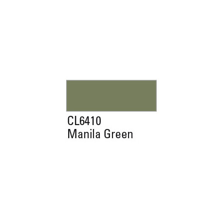 MONTANA GOLD 400ML CL6410 MANILA GREEN