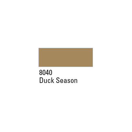 MONTANA GOLD 400ML 8040 DUCK SEASON