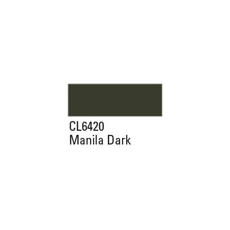 MONTANA GOLD 400ML CL6420 MANILA DARK