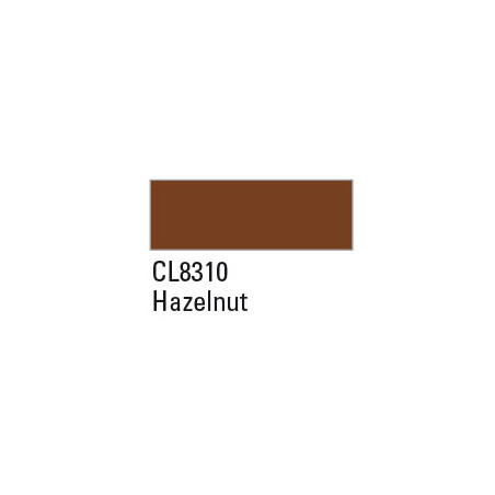 MONTANA GOLD 400ML CL8310 HAZELNUT