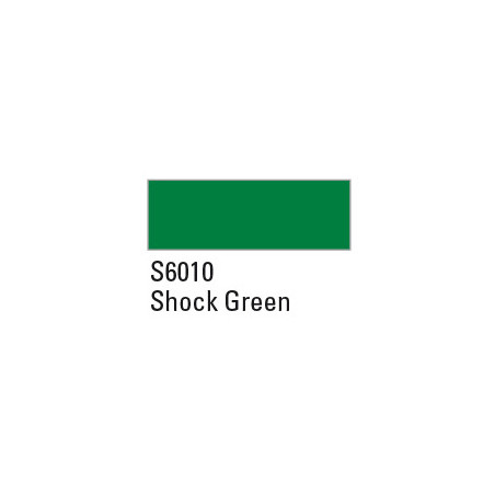 MONTANA GOLD 400ML S6010 SHOCK GREEN