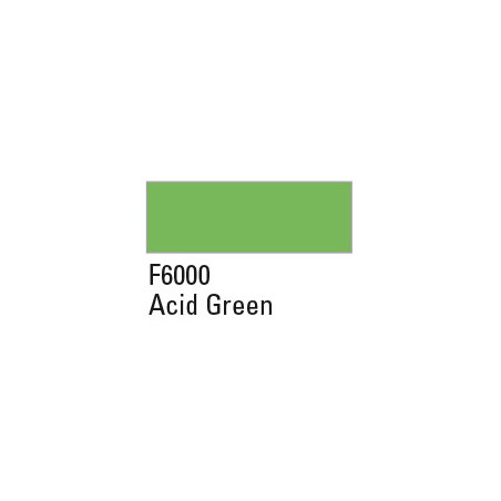 MONTANA GOLD 400ML F6000 ACID GREEN