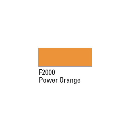 MONTANA GOLD 400ML F2000 POWER ORANGE