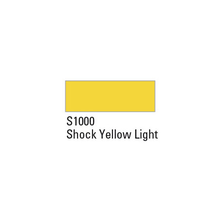 MONTANA GOLD 400ML S1000 SHOCK YELLOW LIGHT