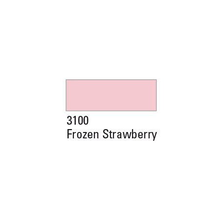 MONTANA GOLD 400ML 3100 FROZEN STRAWBERRY