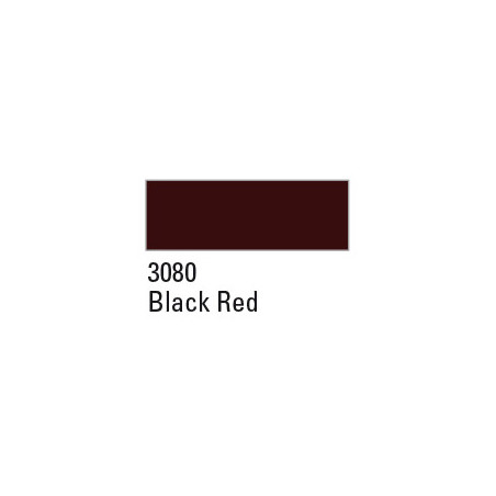 MONTANA GOLD 400ML 3080 BLACK RED