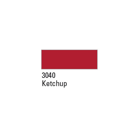 MONTANA GOLD 400ML 3040 KETCHUP