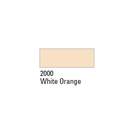 MONTANA GOLD 400ML 2000 ORANGE BLANCHE