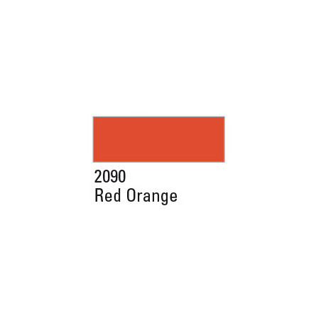 MONTANA GOLD 400ML 2090 RED ORANGE