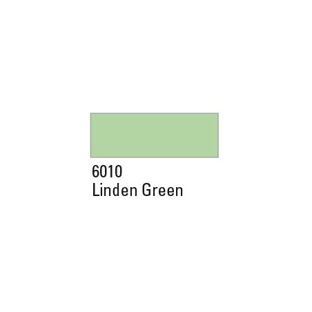 MONTANA GOLD 400ML 6010 LINDEN GREEN