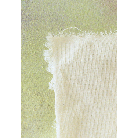 Loire toile de coton brut 150g/m² en ballot