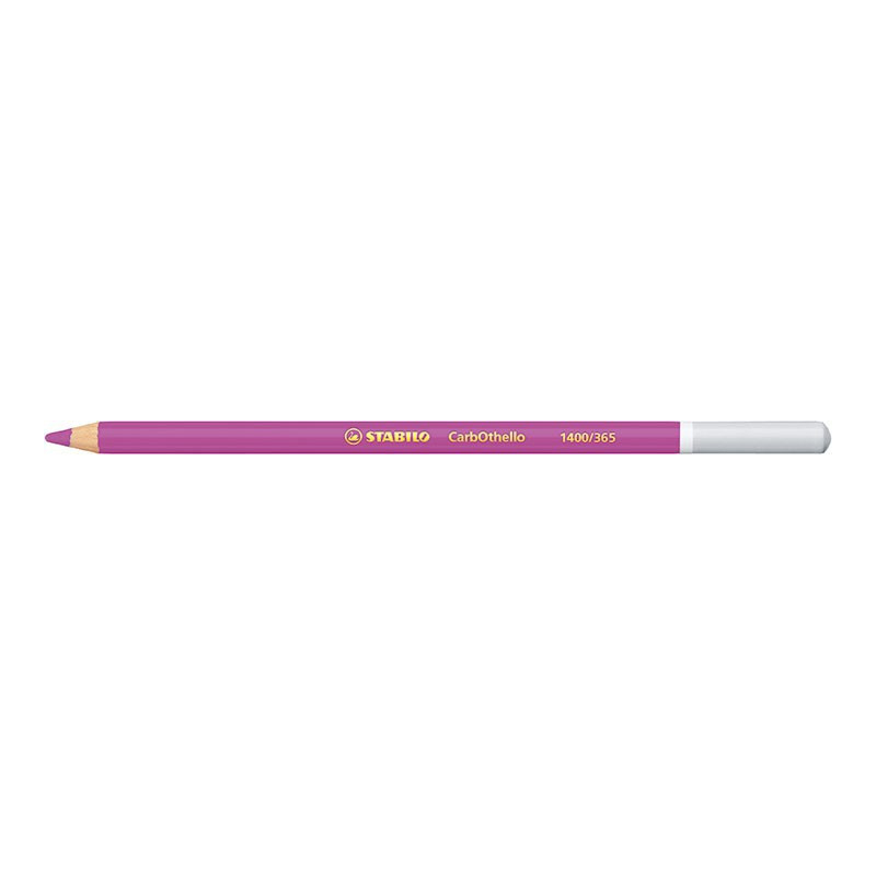 Crayons pastel Carbothello - Stabilo