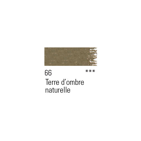 BOESNER PASTEL 66 TERRE OMBRE NATURELLE