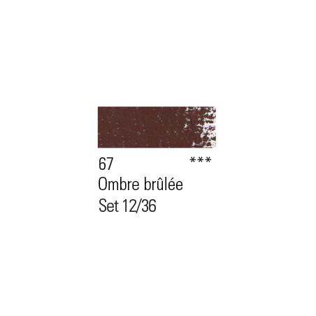 BOESNER PASTEL 67 OMBRE BRULEE