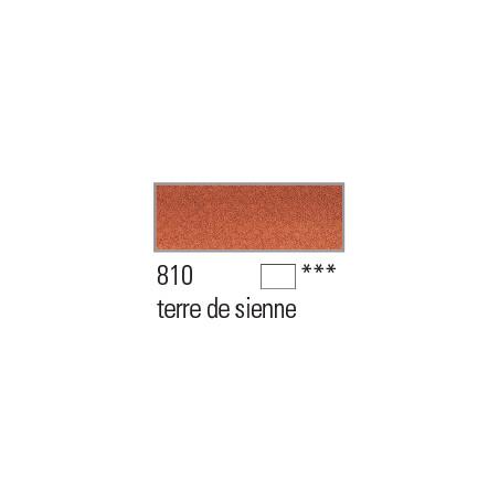 BOESNER AQUARELLE STUDIO 1/1GODETS 810 TERRE DE SIENNE